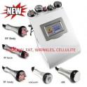 Professional device cellulite removal, slimming and wrinkle
