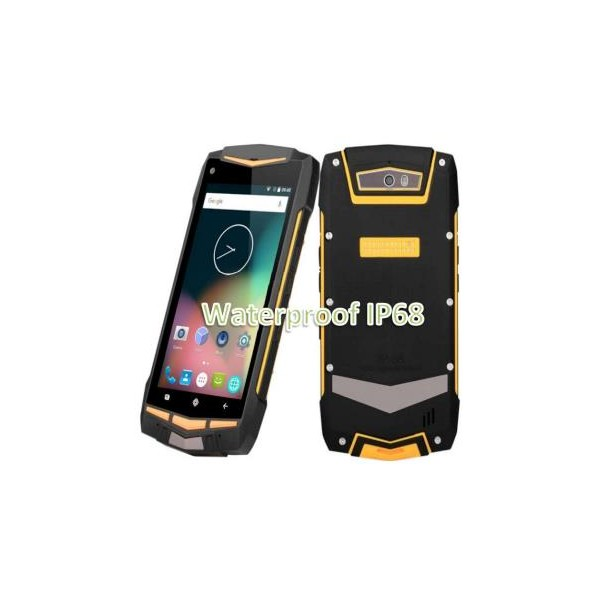 Dual Military Military Mobile Phone Resistant Wire Tel