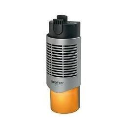 Ionizator si purificator aer cu iluminare