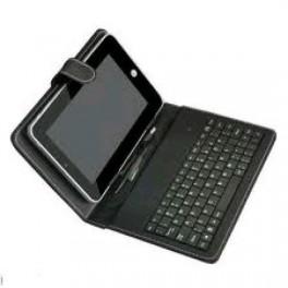 Husa cu tastatura pt Tablete