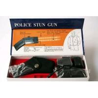 Pistol tip Taser cu electrosocuri