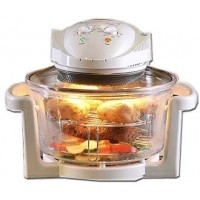 Cuptor electronic Flavour Wave Oven Turbo