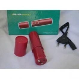 Lanterna tip ruj cu electrosoc