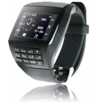 Telefon cu ceas Q8+ Dual SIM - GSM