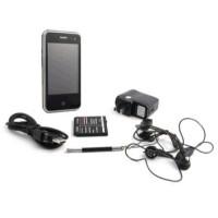Iphone 4S dual SIM model CECT 4