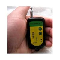 Detector de camere ascunse cu wireless