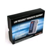 Aparat electronic de masaj si electrostimulare