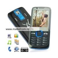 Cect Nokia 5130 cu 3 sim -uri