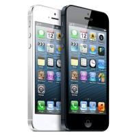 Iphone 5 dual sim ecran 4,1 inch