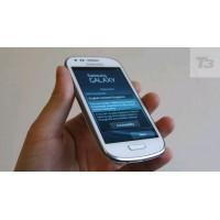 Samsung Galaxy S3 mini dual sim Android