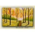 Tablou hol, living - Peisaj 2 (tablou 100x60cm)
