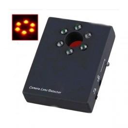 Detector de camere spion - ascunse
