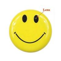 Smiley face cu camera ascunsa HD