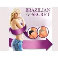 Lenjerie pentru un posterior senzual Brazilian Secret