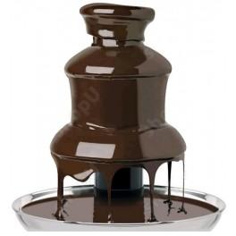 Mini fantana de ciocolata