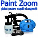 Paint Zoom - aparat pentru zugravit si vopsit