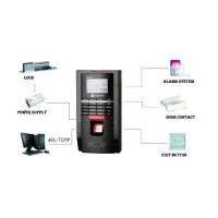 Sistem de pontaj/acces cu amprente - 2000 Amprente