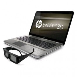 Laptop HP Envy 17 3D