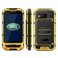 Military Land Rover A8 Phone