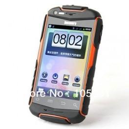 Military phone Discovery V5