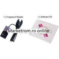 Reader / fingerprint professional scanner
