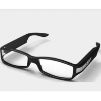 Glasses / Sunglasses with Video Camera