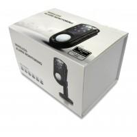 Camera 3G video spion cu sistem de alarma