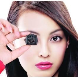 Micro video camera HD cu DVR