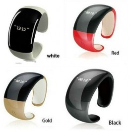 bluetooth bracelet fashion watch bluetooth phone bracelet