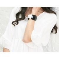 Bluetooth Bratara/Ceas de mana pentru telefon
