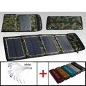 Charger / Portable Solar Panel 5V/7W