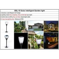 Solar Garden Light lamp