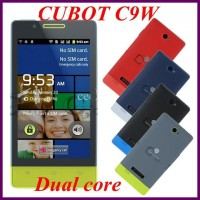 Slim Mobile Phone CubotC9W