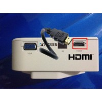 Miniproiector Multimedia Jocuri cu LED