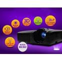 Full HD 3D Video Projector