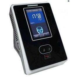 Sistem de identificare faciala si RFID access control