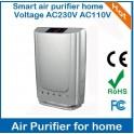 Purificator / sterilizator de aer cu plasma, generator de ozon