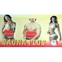 Sauna Belt Plus Cu Telecomanda