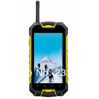 Waterproof and sockproof mobile phone Snopow M8