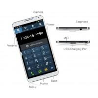 Telefon happo Note 3 - N9500