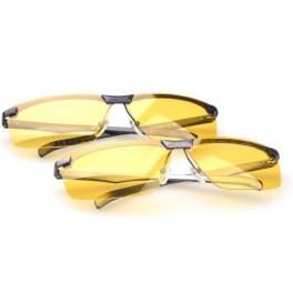 Ochelari polarizati pentru soferi