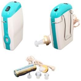 Amplificator pentru ureche de inalta performanta