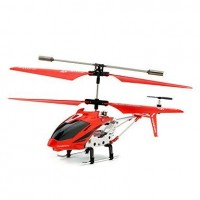 iHelicopter - Elicopter comandat prin telefon