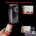Mini Wifi Spy Camera For iPhone IOS, Android phone