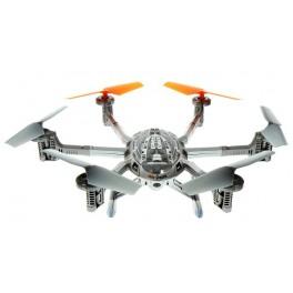 Drona cu filmare live telecomandata de pe telefon