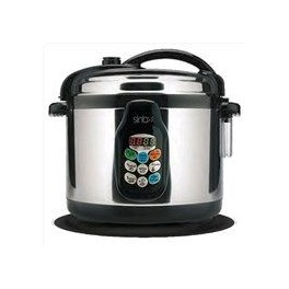 Express Multi Cooker