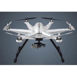 Drona profesionala cu videocamera live