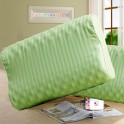 Magnetotherapy pillow with memory