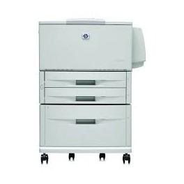 Imprimante HP 9040N- Laser A3- de volum mare