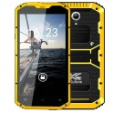 Rugged waterproof and shockproof phone Sonim K6